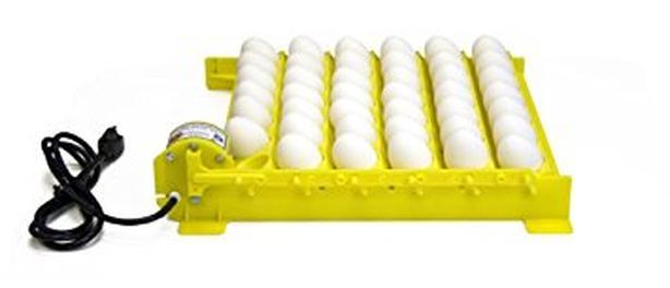 Automatic Egg Turner for Hova Bator Incubators