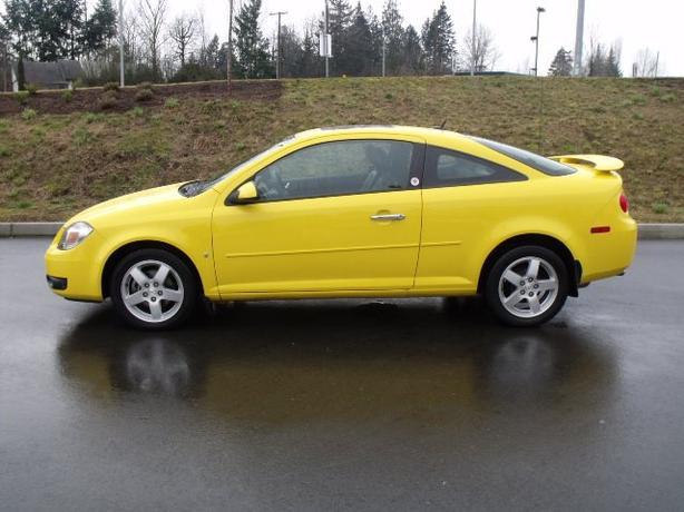 2009 Chevrolet Cobalt (Olympic Edition) Only 83,789 kms