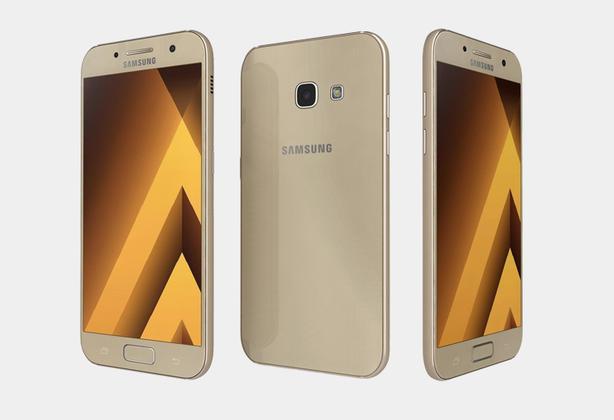 Samsung Galaxy On7 SM-G6000 16GB Dual Sim Factory Unlocked (Black)