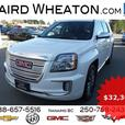 2017 GMC Terrain Denali All Wheel Drive, Driver Alert Package