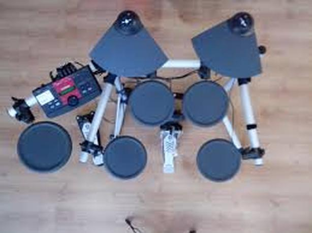  Log In needed $300 · Yamaha Electronic Drums