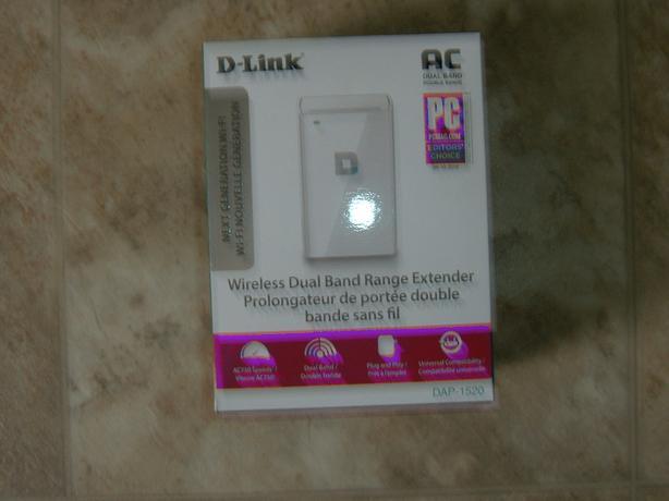 D-Link Internet Extender