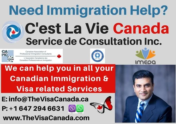 NEED IMMIGRATION HELP
