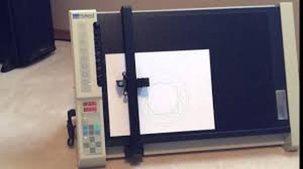  Log In needed $100 · Roland PEN Plotter DXY 1300