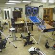 Furniture & Exercise equipment
