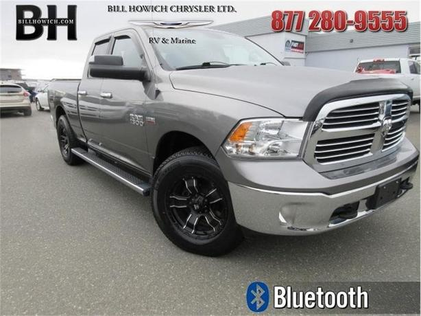 2013 Ram 1500 SLT - Air - Tilt - Cruise - $187.04 B/W