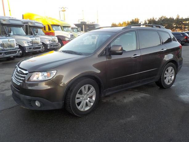 2008 Subaru Tribeca 5-Passenger All Wheel Drive
