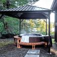The Great Escape/Secluded with Hot Tub