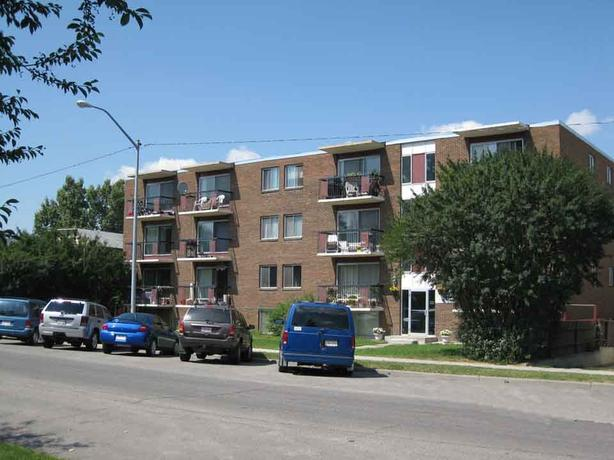 Nice 1BR in Sunalta only 10 minutes to downtown Calgary