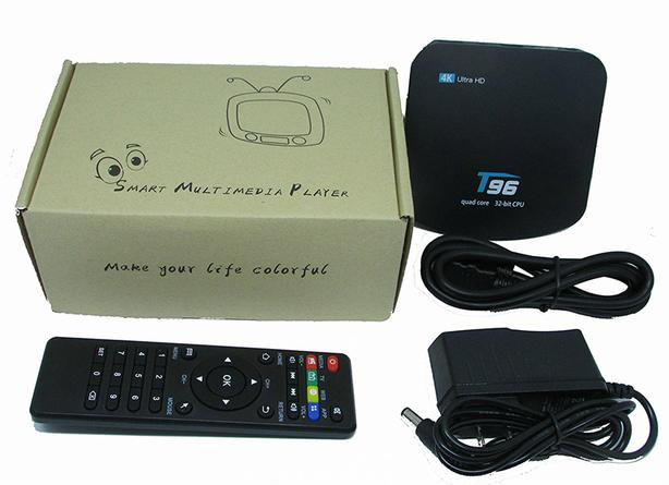 Get Your Own Streaming TV Box & Watch TV For Free