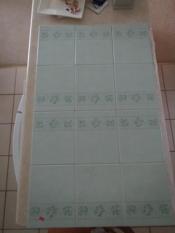 Retro tiles for sale