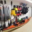 Kayaks and Gear