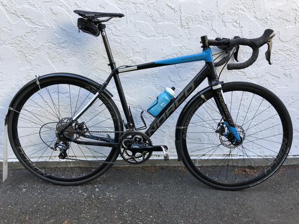 56cm aluminum Norco Search gravel/road bike *price drop*