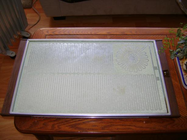 Hot/Warming Tray