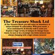 WIN TREASURE OF YOUR CHOICE SEE PHOTO'S