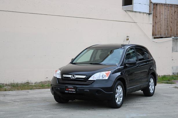 2008 Honda CR-V EX-L AWD - ON SALE! - LOCAL BC VEHICLE!