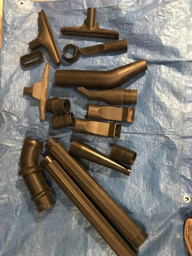 Shop vac parts