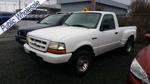1999 Ford Ranger LOW KM