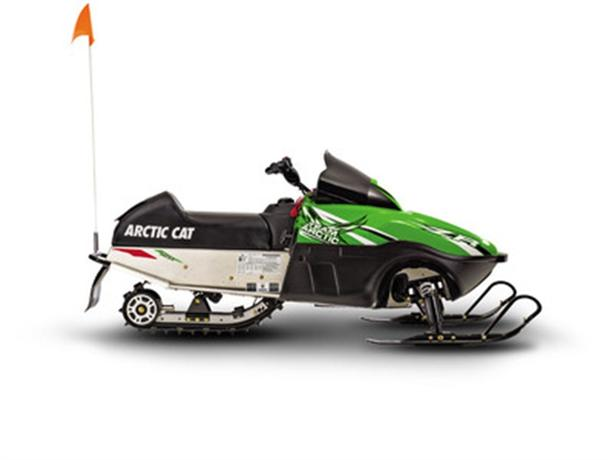 2014 Arctic Cat® ZR 120