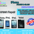 ACT TODAY! For Broken iPhone Screen Repair in Discounted Price