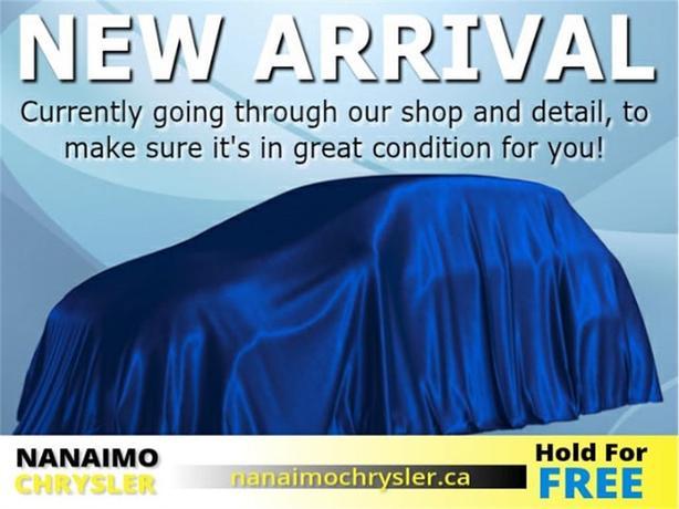 2012 Chrysler 200 Limited Navigation Remote Start