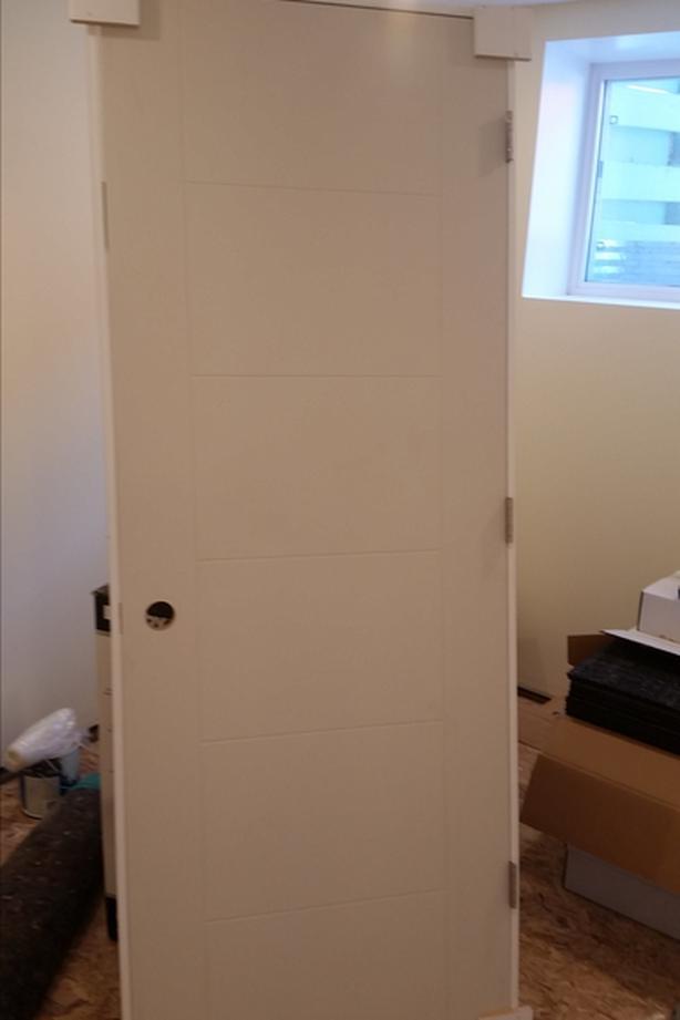 New Prehung Interior Door 3034 West Regina Regina