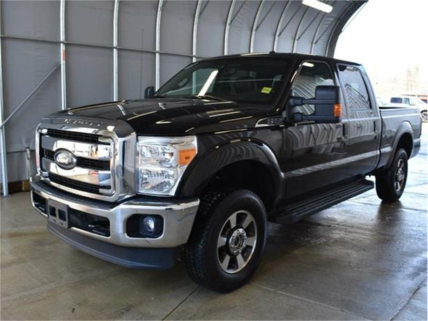 2015 Ford F-250 F250 SUPER DUTY
