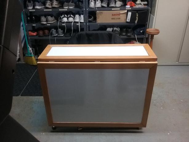 Downsizing sale, treadmill, elliptical,  desk, shelf, lazy boy