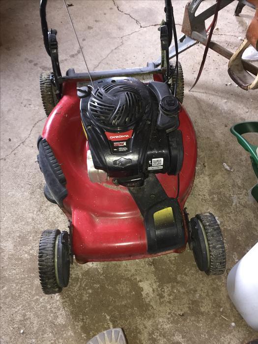 Lawn Mower Small Engine Repair Saanich Victoria