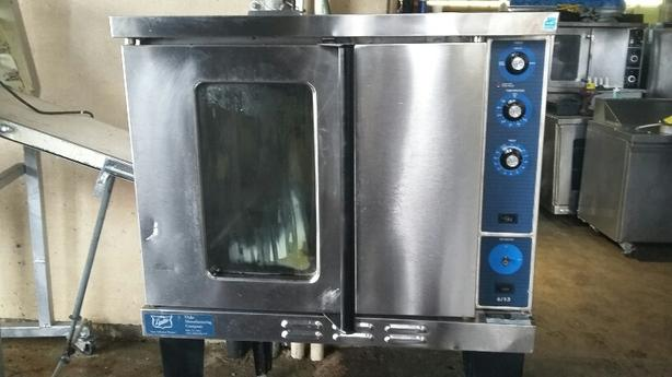 Duke 6/13 Convection oven electric