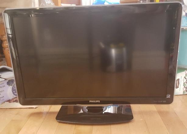 32in Philips Flat Screen Smart Tv