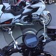 2018 Honda Rebel 500 Graphite Black