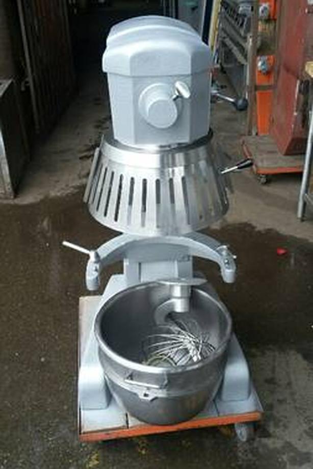 20 QT refurbished mixer
