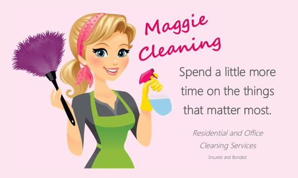 Need a little help keeping up with the household chores?