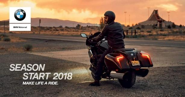 Island BMW Season Start 2018