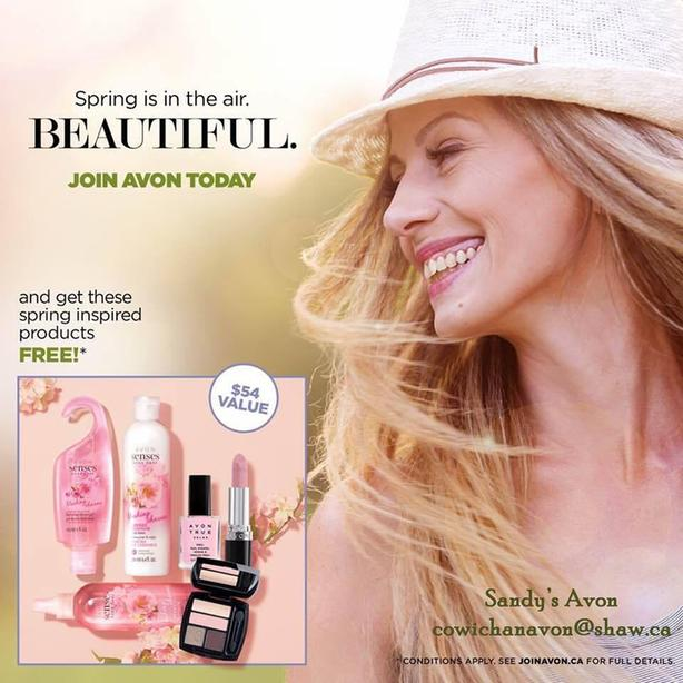 Avon - Working with a Boss you Love