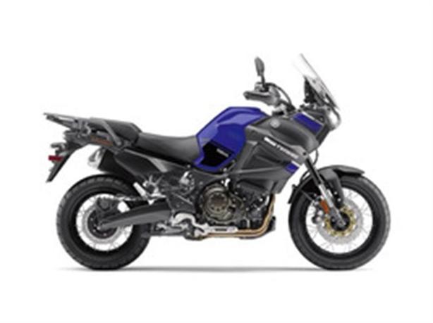 2018 Yamaha Super Tenere ES ABS