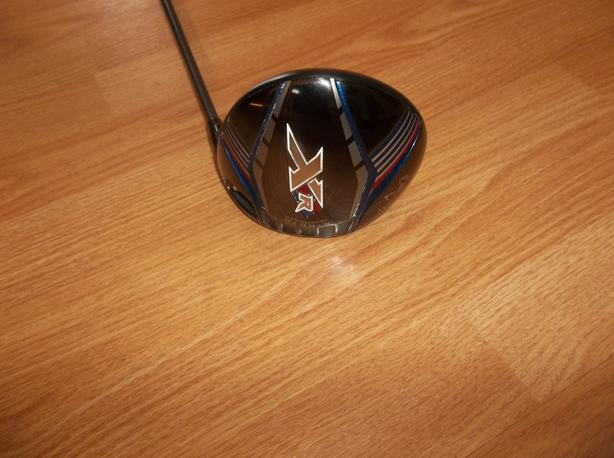 Callaway XR Driver - Right Hand