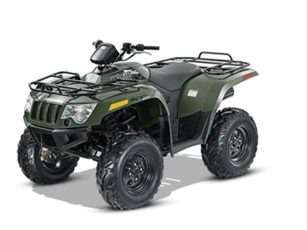 2014 Arctic Cat® 500