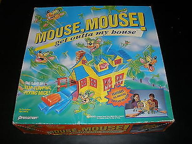 mouse mouse get outta my house game