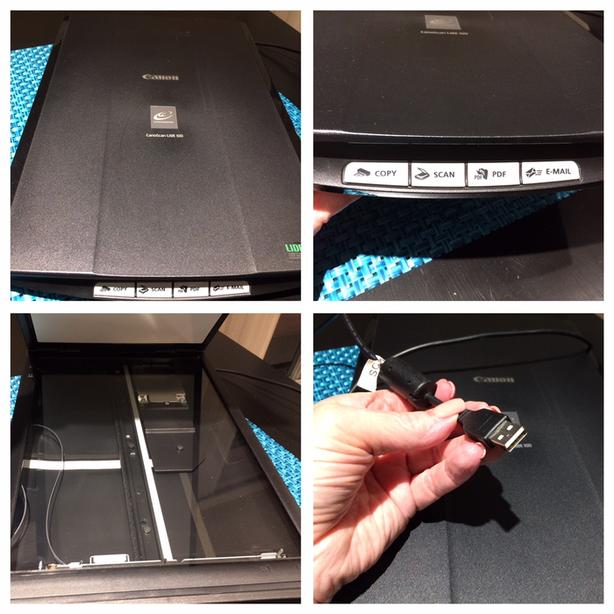 Download drivers canon lide 100 scanner   Canon CanoScan