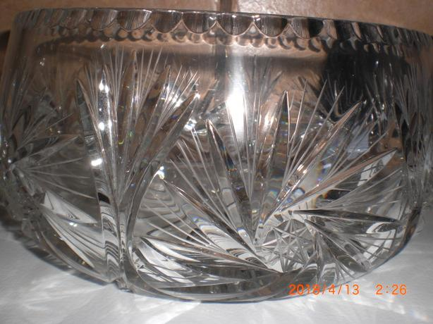 Beautiful Crystal Accent Piece