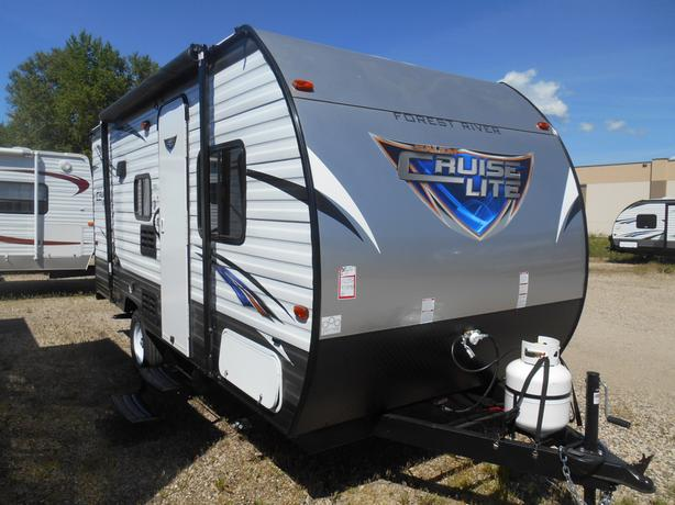 2018 Salem Cruise Lite 175BUNK   REDUCED PRICE