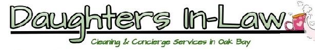 Daughters' In-Law Cleaning & Concierge Services