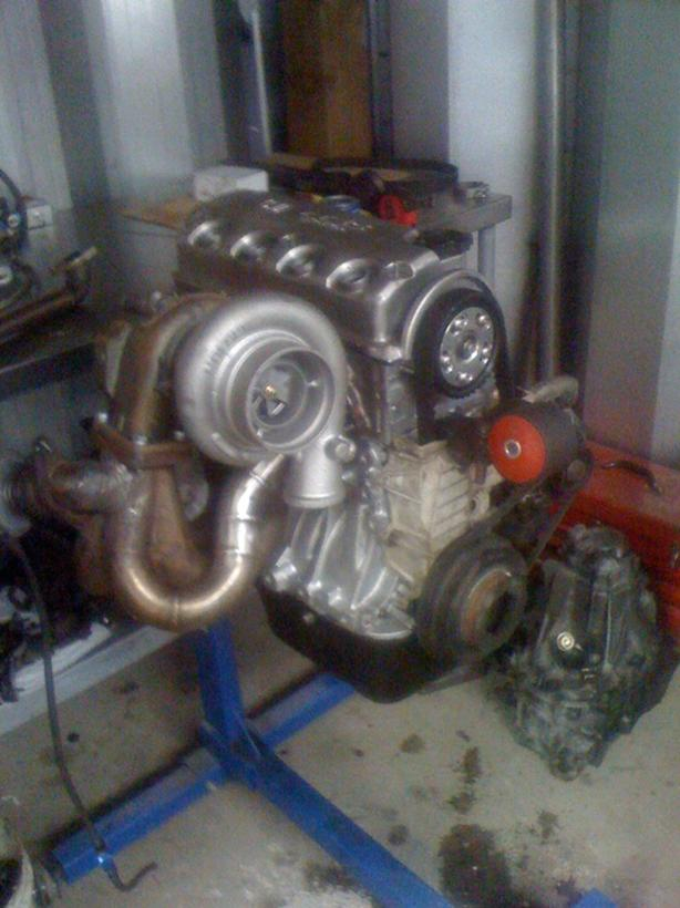 Need A Car Sudbury >> honda D16 Turbo kit and motor+shell Saanich, Victoria
