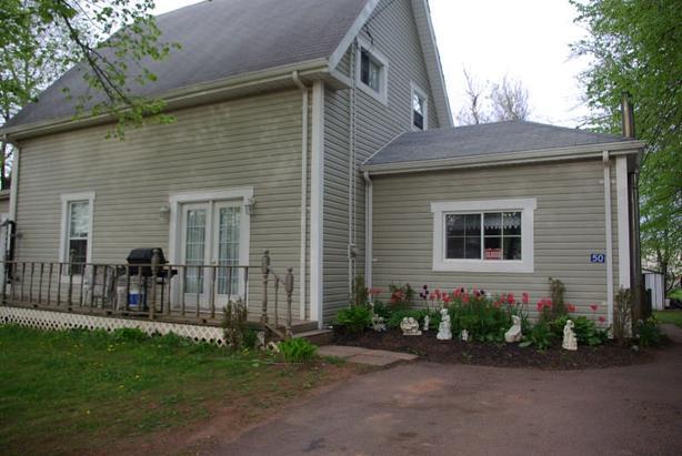 Alberton Century home