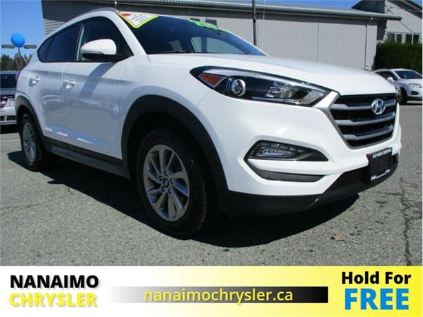 2017 Hyundai Tucson SE No Accidents Rear View Backup Camera