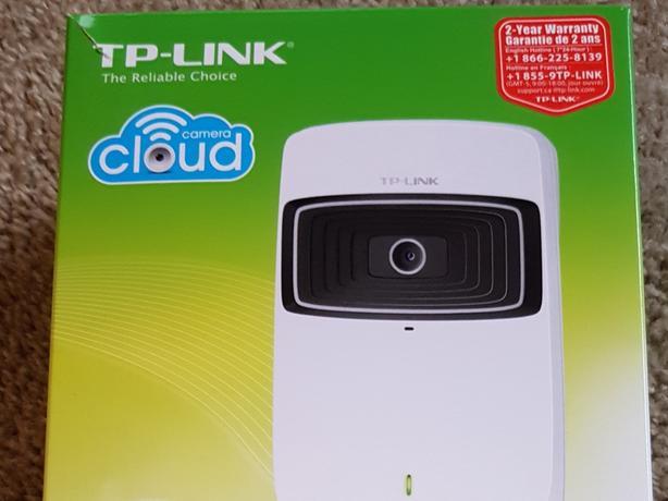 TP-Link NC200 Cloud Camera Rural Regina, Regina