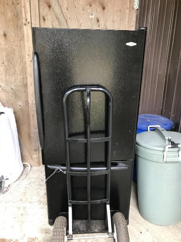FREE Maytag fridge