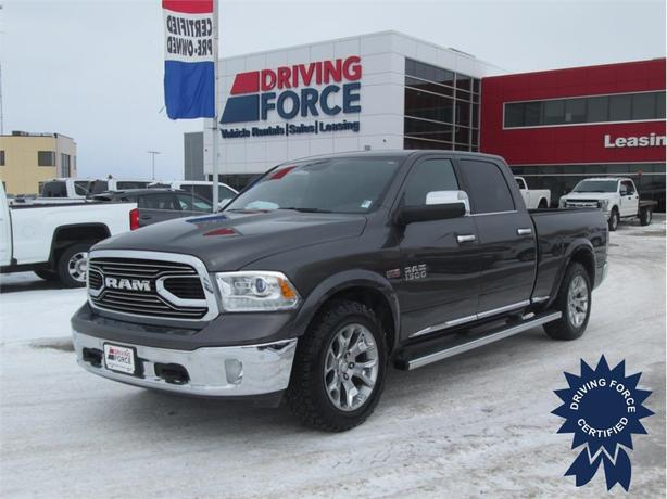 2016 Ram 1500 Limited